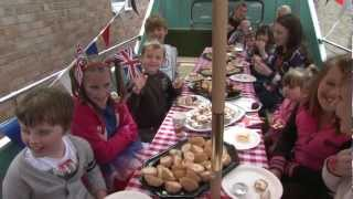 Cambourne United Kingdom  City new picture : British Street Party - Camborne Drive - Great Little Ideas