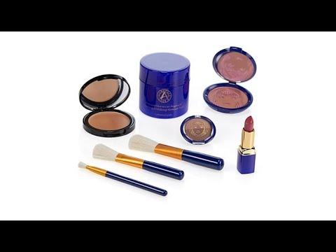 Signature Club A PMAO   Baobab Beauty Boosters Makeup Kit (видео)