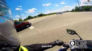 8. Test Ride - 2016 Yamaha R3