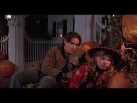 hocus pocus (1993)- dani crying scene!