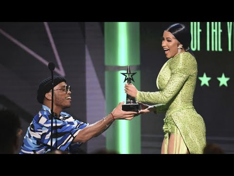 BET AWARDS 2019: Complete List of winners | MEAWW
