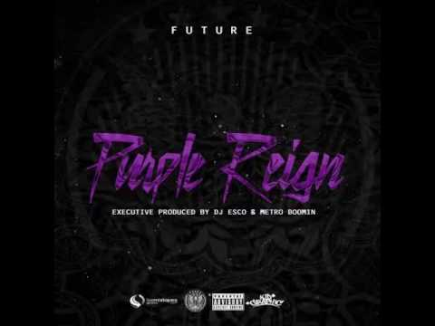 Future-Wicked (Purple Reign)