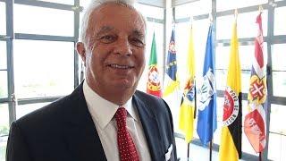 """""""Freguesia de Rosais està de parabéns"""" - Manuel dos Santos"""