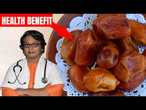 If you Eat 3 Dates daily what happen?   Health Benefit of Dates (Fruit)