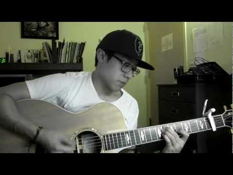 The One That Got Away-My Cover! :)