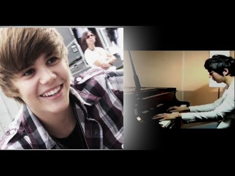 Baby – Justin Bieber ft. Ludacris (Music Video) – Yoonha Hwang Piano Cover with lyrics (Official)