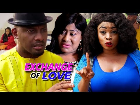 Exchange Of Love Season 1&2 (Yul Edochie) 2019 Latest Nigerian Nollywood Movie