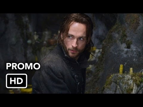 Sleepy Hollow Season 1 (Promo 'Unsolved')