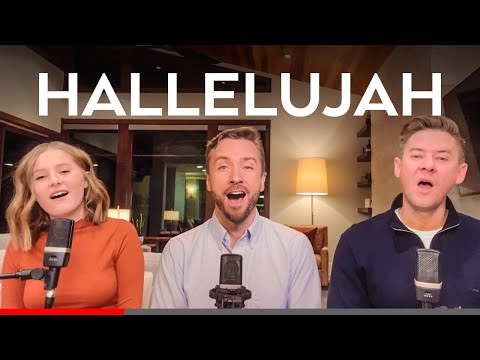 "Leonard Cohen  ""Hallelujah"" Cover by Peter Hollens"
