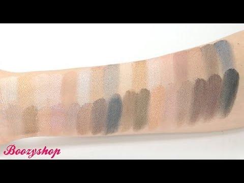 Makeup Revolution Makeup Revolution Ultra 32 Eyeshadow Palette Beyond Flawless