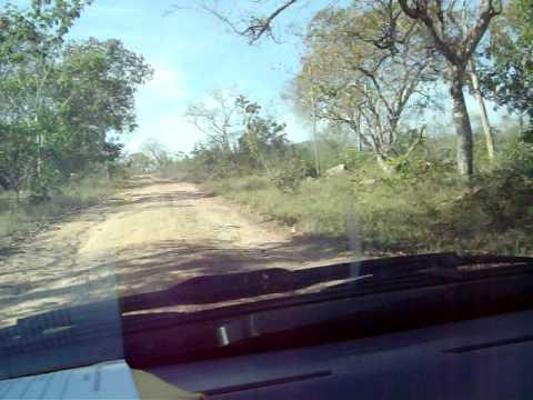 Portelândia-go Missões em assentamentos