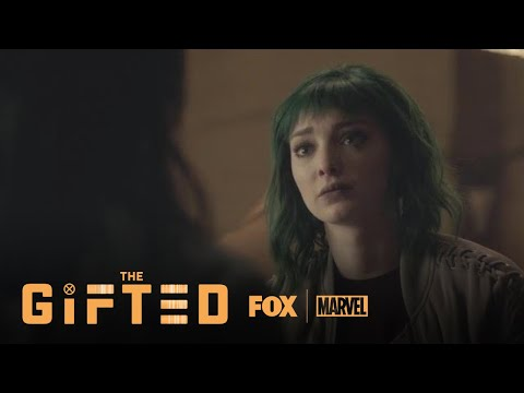 Lorna Takes The Blame For What Happened | Season 2 Ep. 16 | THE GIFTED