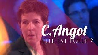 Video Christine Angot est-elle folle ? MP3, 3GP, MP4, WEBM, AVI, FLV November 2017