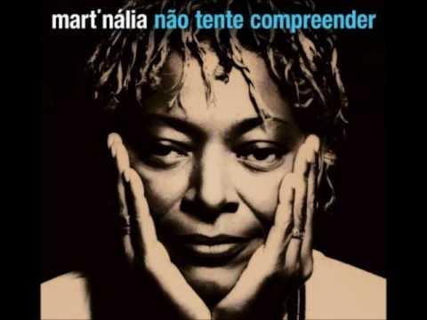 Mart - Produzido por Djavan, Não Tente Compreender é o sexto álbum de estúdio de Mart'nália (2012). Em
