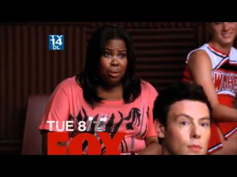 Glee 3.02 (Preview)