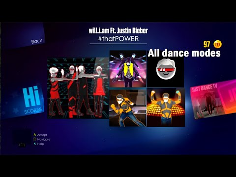 #thatPOWER - Just Dance 2014 (+Ext., Mashup and O.S.)