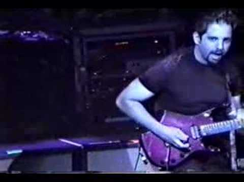 John Petrucci - Lost Without You (Live)
