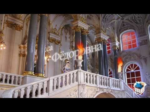 Hox Vox - Outskirt - 06 - Зимний дворец (Zimniy Dvorets, the Winter Palace)
