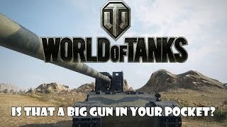 Nonton World Of Tanks   Is That A Big Gun In Your Pocket  Film Subtitle Indonesia Streaming Movie Download