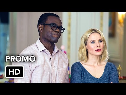 The Good Place 1.07 (Preview)