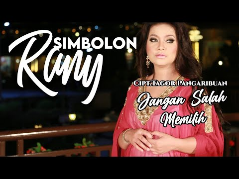 JANGAN SALAH MEMILIH - Rany Simbolon - Top 10 Pop Indonesia#music Mp3