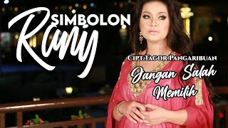 Video JANGAN SALAH MEMILIH - Rany Simbolon - Top 10 Pop Indonesia#music MP3, 3GP, MP4, WEBM, AVI, FLV Juni 2018