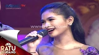 "Video Salsha "" Muara Kasih Bunda "" Ratu Dendang (4/11) MP3, 3GP, MP4, WEBM, AVI, FLV Mei 2018"