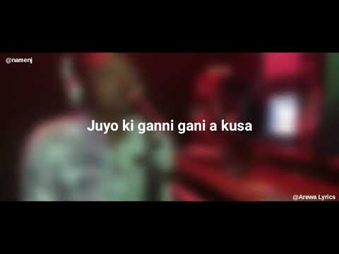 Namenj-Masoyiyata-cover-Lyrics