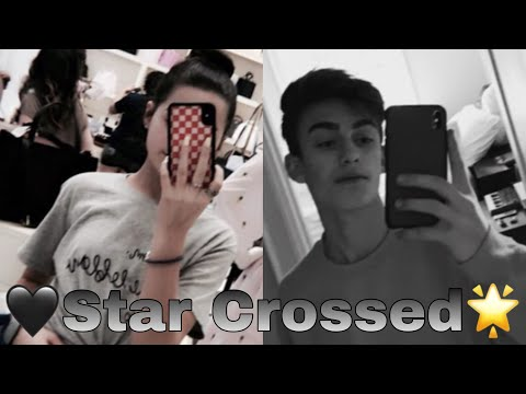 🖤Star-Crossed🌟 | episode 1 | 10 years later