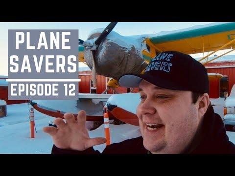 """Plane Savers E12 """"A Long Way To Go"""""""
