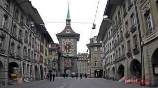 Bern Switzerland  city images : Bern, Swizerland: A Walking Tour