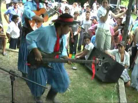 Chaque Che. Festival del Encuentro.