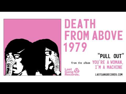 Tekst piosenki Death From Above 1979 - Pull Out po polsku