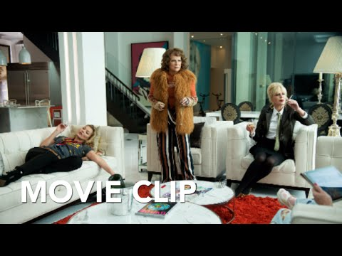 Absolutely Fabulous | Stem Cells | 20th Century Fox South Africa