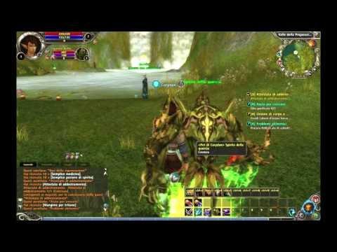 Runes of Magic – Gameplay ITA (AreaMMO.IT)