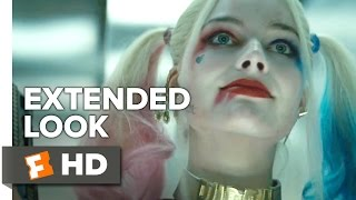 Nonton Suicide Squad   Harley Quinn Extended Look  2016    Margot Robbie Movie Film Subtitle Indonesia Streaming Movie Download