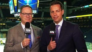 Predators depth, goaltending trumps Ducks domination in Game 6