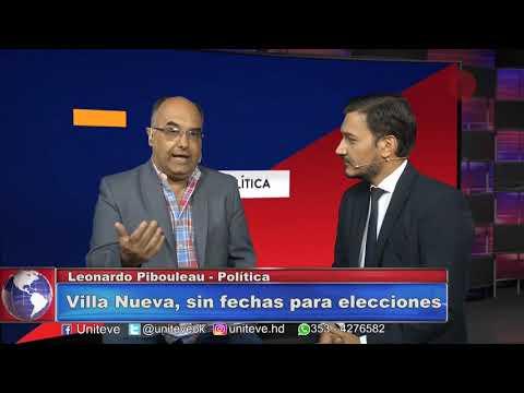Villa María desdoblará sus elecciones