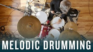 Video Can you hear melody in the drums? | JAZZ NIGHT IN AMERICA MP3, 3GP, MP4, WEBM, AVI, FLV Desember 2018