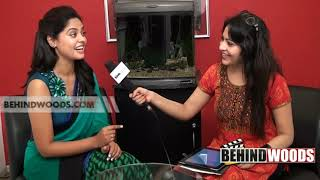 BEHINDWOODS TWENTY-TWENTY WITH ACTRESS BINDU MADHAVI 1- BEHINDWOODS.COM