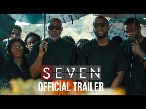 SEVEN (Nigerian 2019)- Official Trailer Nollywood