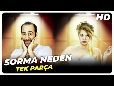 Sorma Neden | Türk Komedi Filmi | Full Film İzle (HD)