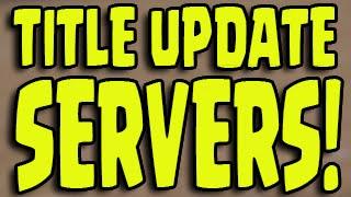 Minecraft PS3, PS4, Xbox - SERVERS CONFIRMED! Cross Platform, Title Update Release