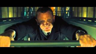 Video Skyfall - Shanghai: The Elevator (1080p) MP3, 3GP, MP4, WEBM, AVI, FLV Mei 2019