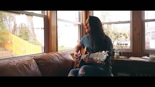 WHO YOU SAY I AM // Hillsong Worship (cover)