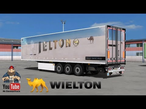 Wielton NS3C M2 v2.0