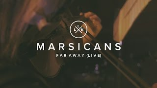 VIDEO: 'FAR AWAY' WITH STRINGS ATTACHED