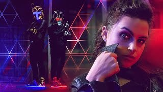 Darth Punk - The Funk Awakens - YouTube