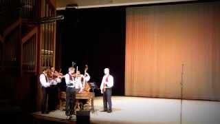 Video Cimbálová muzika Fogáš - Vlachiko