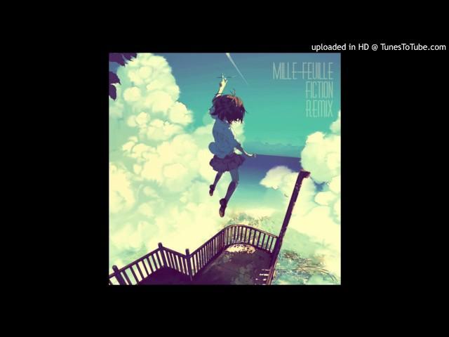 Koedawg - ミルフィーユフィクション (PUNPEE's Remix)